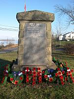Wallace Cenotaph